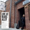 CASSIDY, EVA - LIVE AT BLUES ALLEY -DELUXE- (Compact Disc)