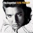 PRESLEY, ELVIS - ESSENTIAL -40TR-          (Compact Disc)