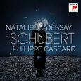 DESSAY, NATALIE - SCHUBERT (Compact Disc)