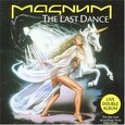 MAGNUM - LAST DANCE (Compact Disc)