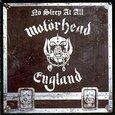 MOTORHEAD - NO SLEEP AT ALL (Compact Disc)