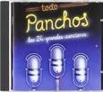 LOS PANCHOS - TODO PANCHOS (Compact Disc)