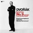 HARNONCOURT, NIKOLAUS - DVORAK: SYMPHONY NO.9 -HQ- (Disco Vinilo LP)