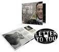 SPRINGSTEEN, BRUCE - LETTER TO YOU -DIGI- (Compact Disc)