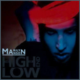 MARILYN MANSON - HIGH END OF LOW (Compact Disc)