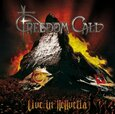 FREEDOM CALL - LIVE IN HELLVETIA (Compact Disc)