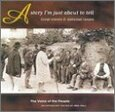 VARIOUS ARTISTS - A STORY I'M JUST ABOUT (Compact Disc)