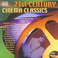 Bande Originale - 21ST CENTURY CINEMA CLASS (Compact Disc)