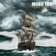 MONO INC. - TOGETHER TILL THE END (Compact Disc)