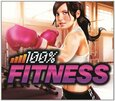 VARIOUS ARTISTS - 100% FITNESS (Compact Disc)