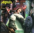 ANTHRAX - SPREADING THE DISEASE (Compact Disc)