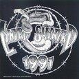 LYNYRD SKYNYRD - LYNYRD SKYNYRD 1991 (Compact Disc)