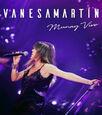 MARTIN, VANESA - MUNAY VIVO (Compact Disc)
