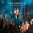 CHAPLIN, TOM - TWELVE TALES OF CHRISTMAS (Compact Disc)