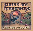 DRIVE BY TRUCKERS - A BLESSING AND A CURSE (Disco Vinilo LP)