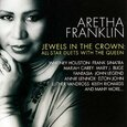 FRANKLIN, ARETHA - JEWELS IN THE CROWN (Compact Disc)