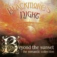 BLACKMORE'S NIGHT - BEYOND THE SUNSET-CD+DVD- (Compact Disc)