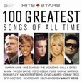 VARIOUS ARTISTS - 100 GREATEST SONGS OF.. (Compact Disc)