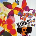 KINKS - FACE TO FACE (Compact Disc)