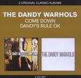 DANDY WARHOLS - CLASSIC ALBUMS (Compact Disc)