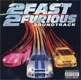 ORIGINAL SOUND TRACK - 2 FAST 2 FURIOUS (Compact Disc)