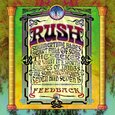 RUSH - FEEDBACK (Compact Disc)