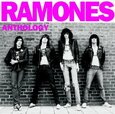 RAMONES - ANTHOLOGY - HEY HO, LET'S GO (Compact Disc)