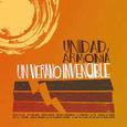 UNIDAD Y ARMONIA - UN VERANO INVENCIBLE (Compact Disc)
