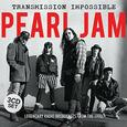 PEARL JAM - TRANSMISSION (Compact Disc)