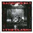 CLASH - SANDINISTA (Compact Disc)