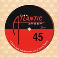VARIOUS ARTISTS - ATLANTIC STORY (Compact Disc)