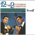 LUCIA, PACO DE - 12 EXITOS PARA DOS GUITARRAS FLAMENCAS (Disco Vinilo LP)