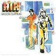 AIR - MOON SAFARI (Compact Disc)