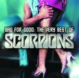 SCORPIONS - BAD FOR GOOD:VERY BEST OF (Compact Disc)
