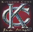 KINGDOM COME - BAD IMAGE                 (Compact Disc)