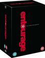 TV SERIES - ENTOURAGE - COMPLETE.. (Digital Video -DVD-)