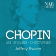 CHOPIN, FREDERIC - LES 19 VALSES 2 NOCTURNES (Compact Disc)