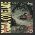 COMELADE, PASCAL - PIANO VERMELL + COMIC (Compact Disc)