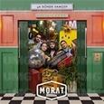 MORAT - A DONDE VAMOS? -HQ- (Disco Vinilo LP)