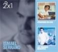 SERRANO, ISMAEL - ATRAPADOS EN AZUL / LOS PARAISOS DESIERTOS (Compact Disc)
