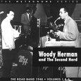 HERMAN, WOODY - ROAD BAND 1948 VOL. 1.. (Compact Disc)