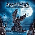 AVANTASIA - ANGEL OF BABYLON (Compact Disc)