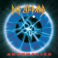 DEF LEPPARD - ADRENALIZE                (Compact Disc)