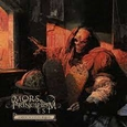 MORS PRINCIPIUM EST - EMBERS OF A DYING WORLD (Compact Disc)