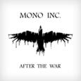 MONO INC. - AFTER THE WAR (Compact Disc)