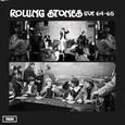 ROLLING STONES - LET THE AIRWAVES FLOW 3 (CROSSING THE ATLANTIC) (Disco Vinilo LP)