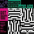 DEKKER, DESMOND - 007 SHANTY TOWN (Disco Vinilo LP)