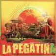 LA PEGATINA - VIA MANDARINA (Compact Disc)