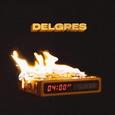 DELGRES - 400 AM -HQ- (Disco Vinilo LP)