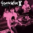 GENERATION X - 1977 DEMOS (Disco Vinilo LP)